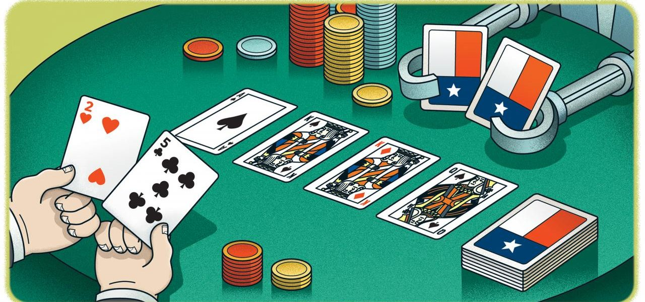 Poker Sites: List Of Top Ten Best Poker Sites