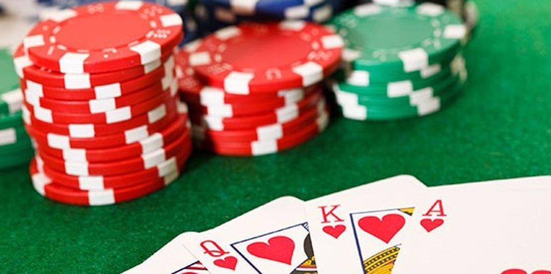 Is Playing Poker online safer or not?