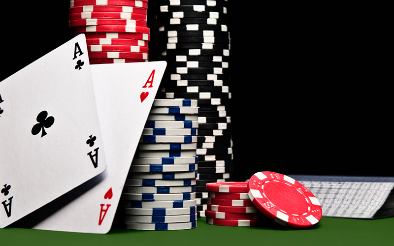 Studying To Play Poker Tutorial