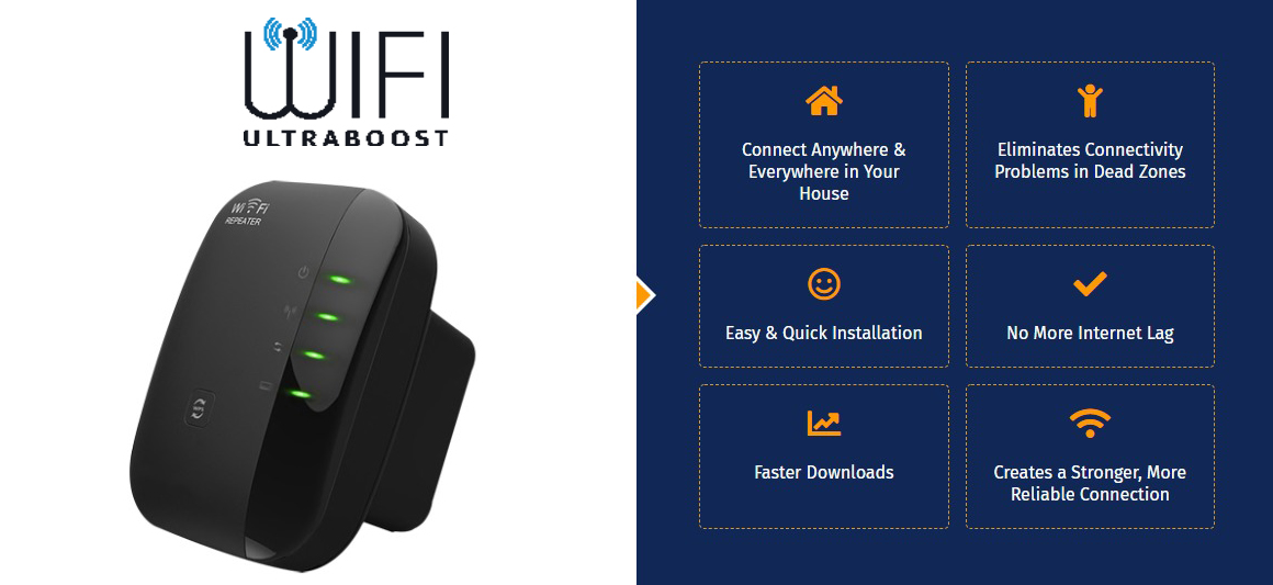 Primer: How To Boost Your Wifi Signal And Speed