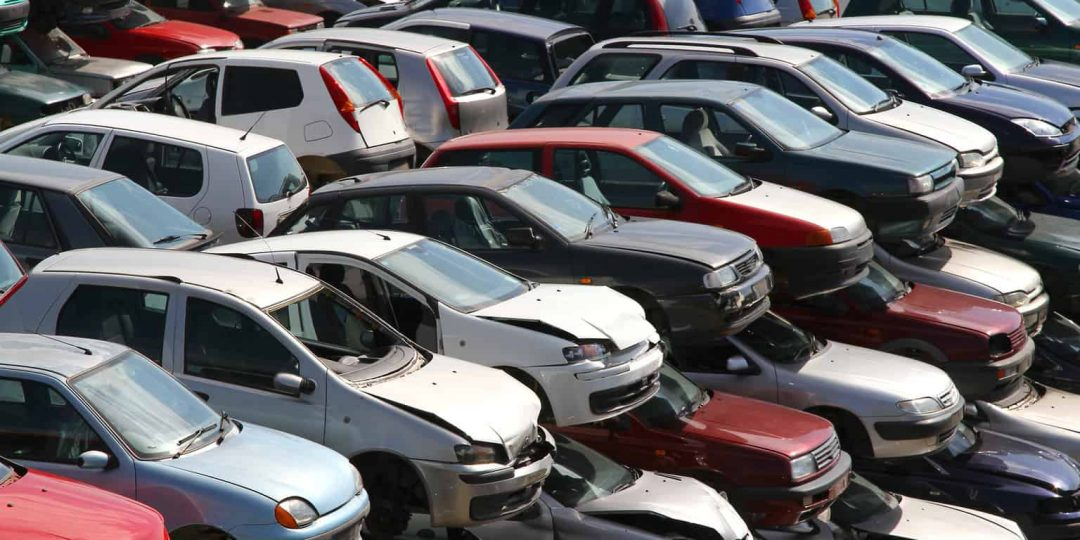 Ready Sell Your Car cash for junk cars Atlanta International