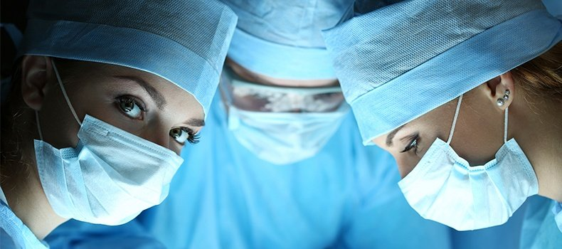 Surgical Technologist Schools, Surgical Tech Programs & Training