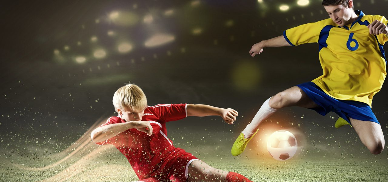 Get Pleasure From Profitable Cash On Soccer Recreation Wagers