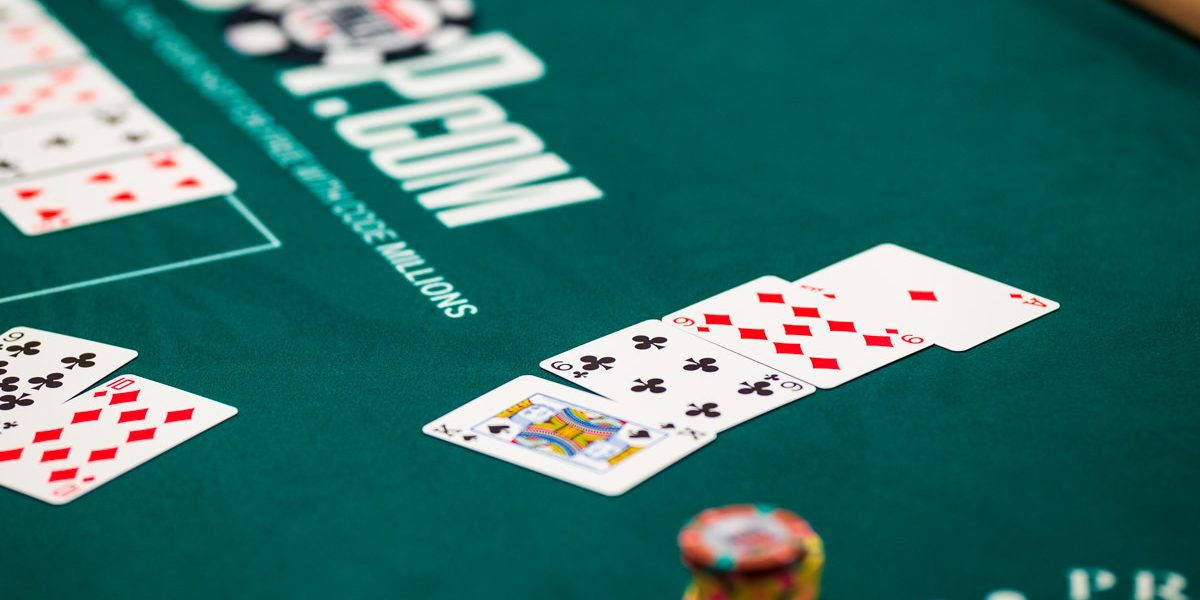 Poker1001 for your Mass: The best way to Play the Game