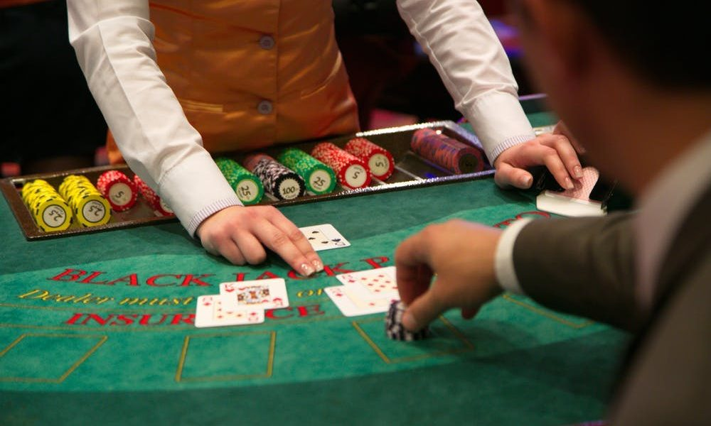 The Hidden Tragedy Behind The Scenes Of Casino Gambling
