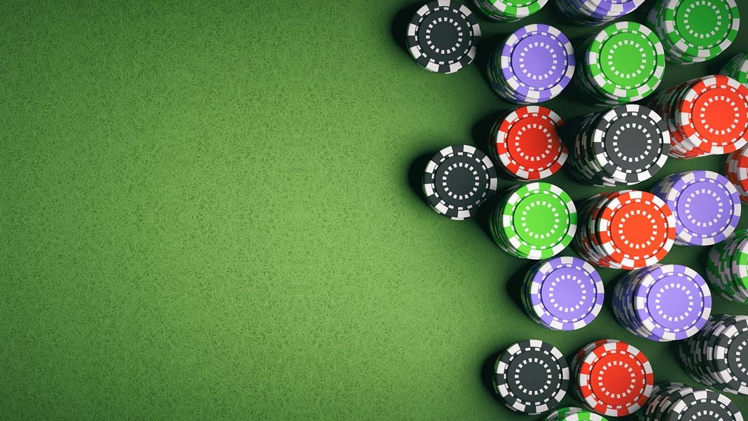 A Roulette Spin Towards A Win - Art & Entertainment