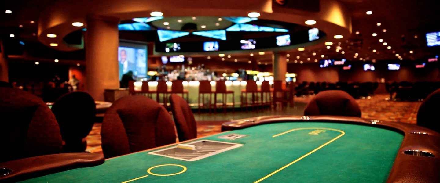 How To Turn Into A Good Casino Online Betting Guy