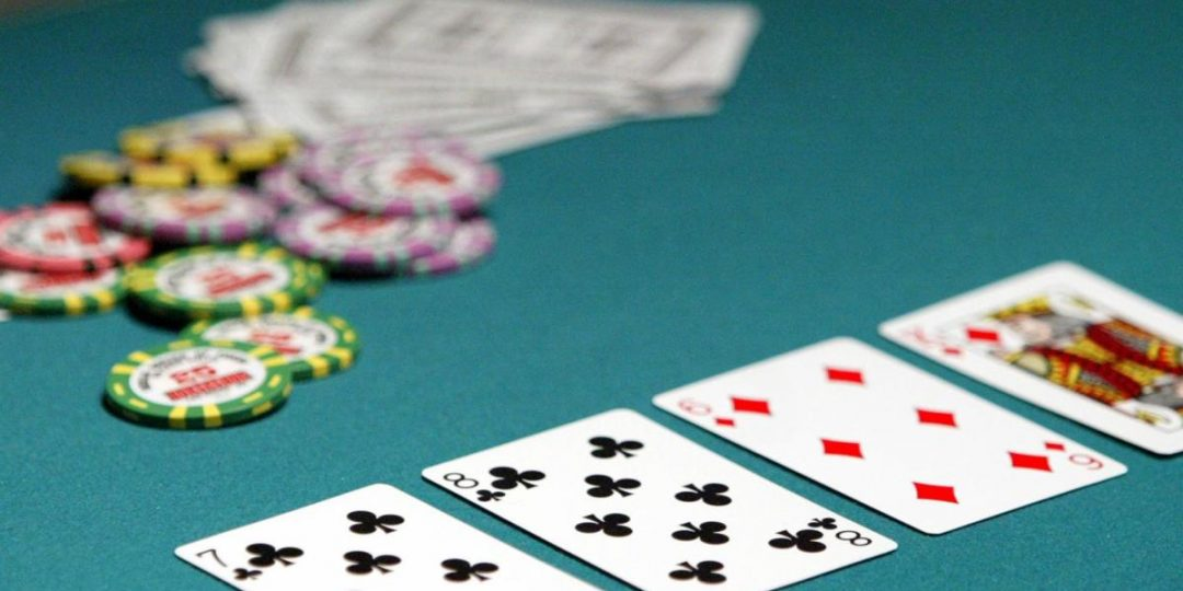 Things To Search For Before Selecting Online Casino