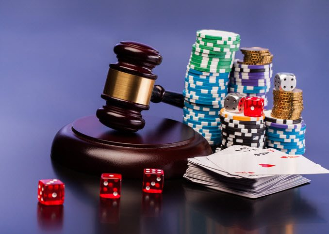 Online Gambling Market Is Still A Safe Bet