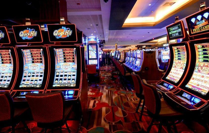 Discover River Belle Online Casino & Bet Genuine Victories
