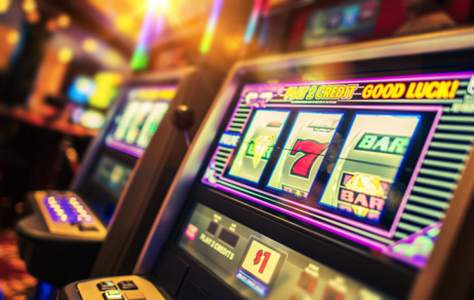Online Gambling and Online Casinos