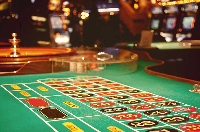 Issues You Need To Learn About Online Casino