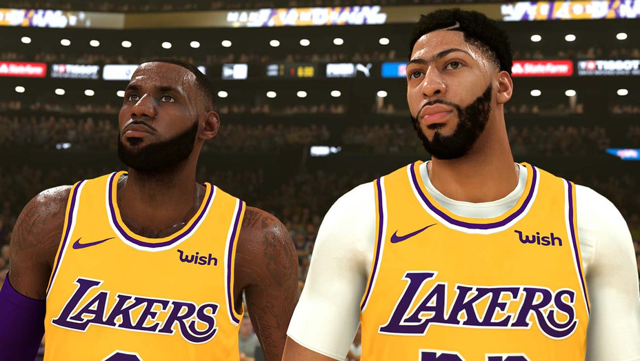 NBA 2K21 – Don't Forget About These New Season 5 Items
