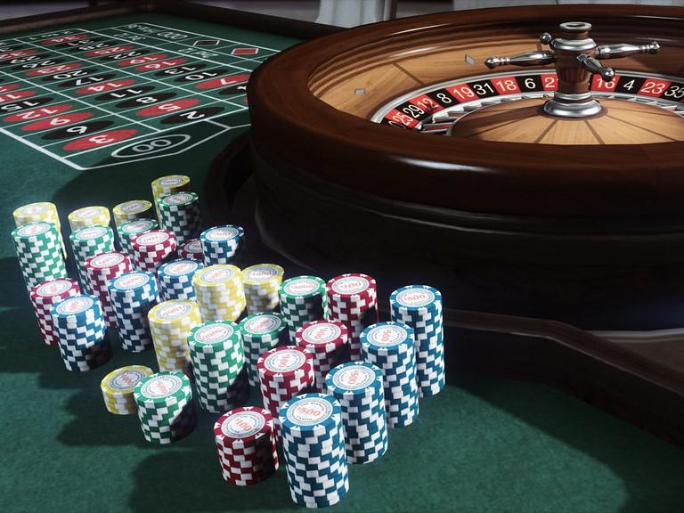 Steady Factors To Prevent Online Casino