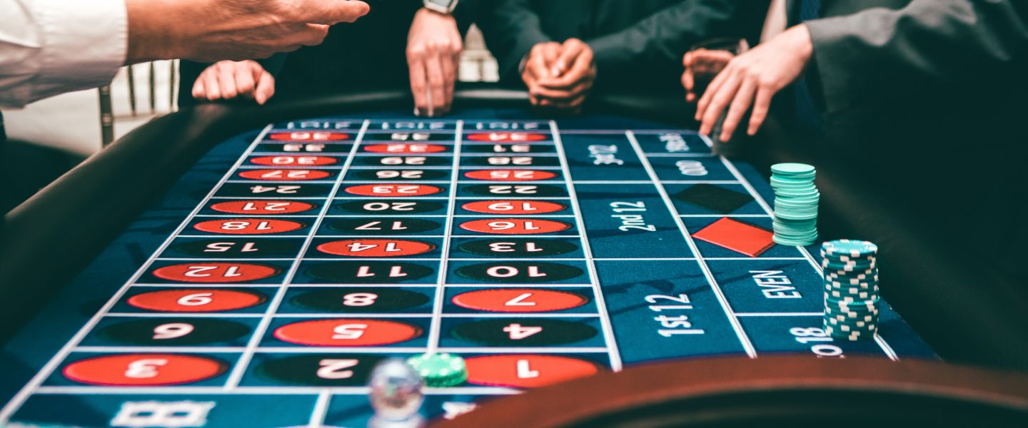 Exactly How To Make Your Gambling Look Fantastic In 9 Days