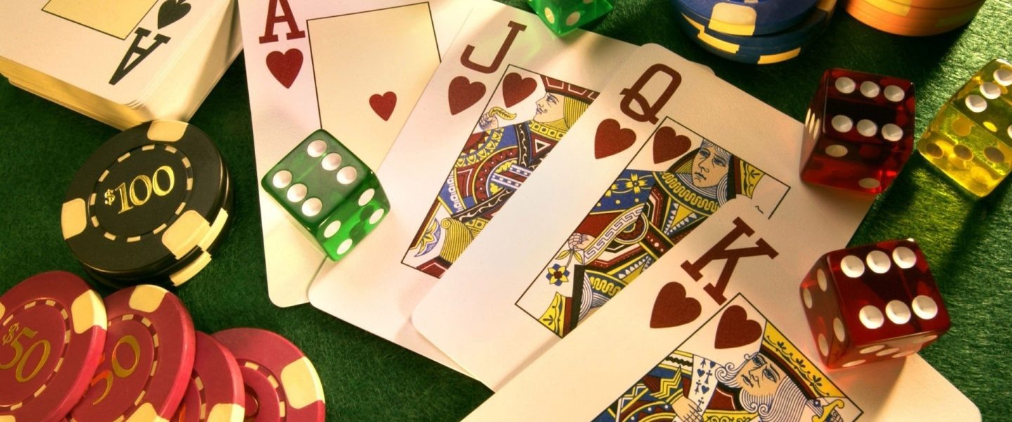 Regarding Casino Poker And Why You Need To Review This Record