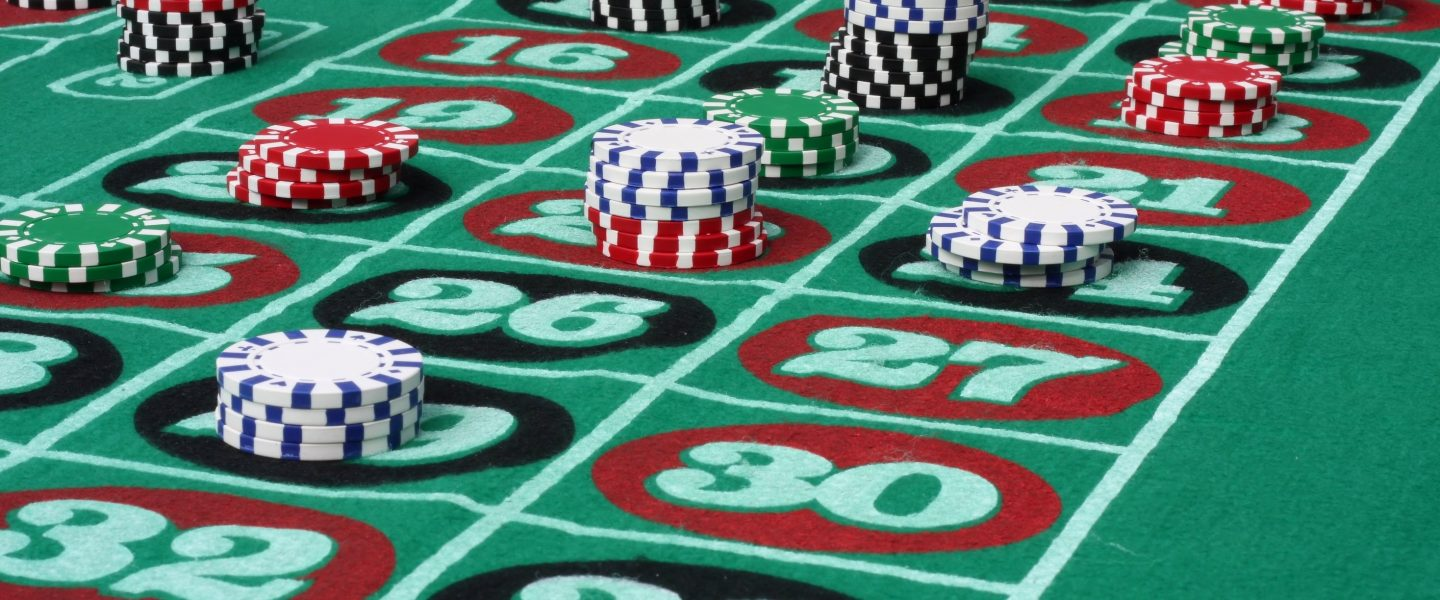 Why You Never Ever See Gambling That Really Functions