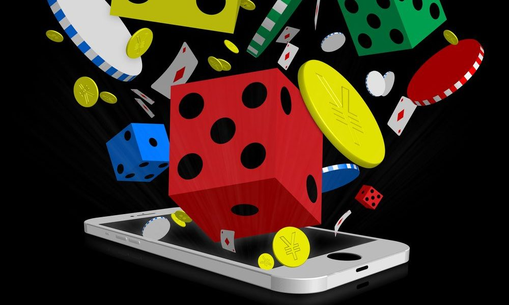 Significant Beneficial Ideas To Enhance Online Casino
