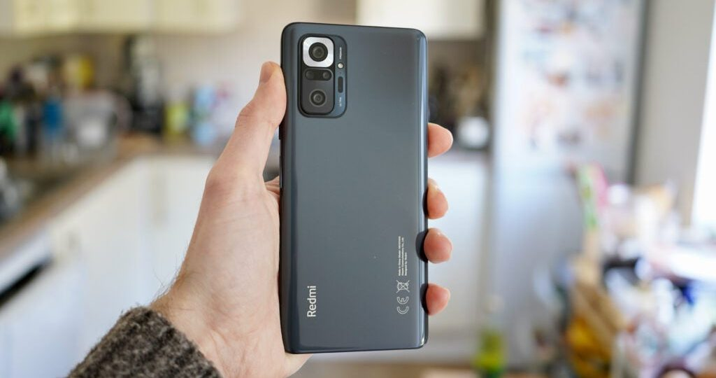 Marital Relationship And Also Redmi note 10r