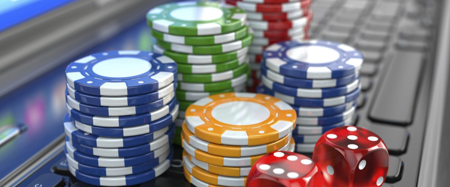 Online Casino Is Your Greatest Wager To Develop