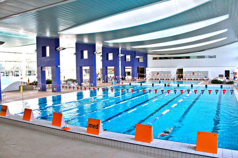 Substantially Enhance You( R) Swimming Pool Professional
