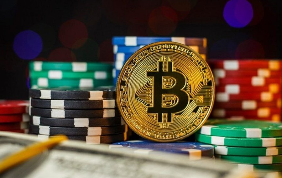 Why Online Casino Is The one Talent, You want