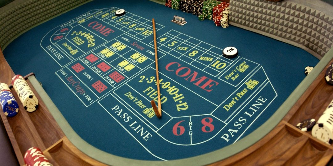 When Online Casino Services Create As Well Quickly