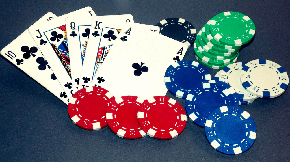Fascinated With Online Casino? 10 Reasons Why It's Time To Cease!