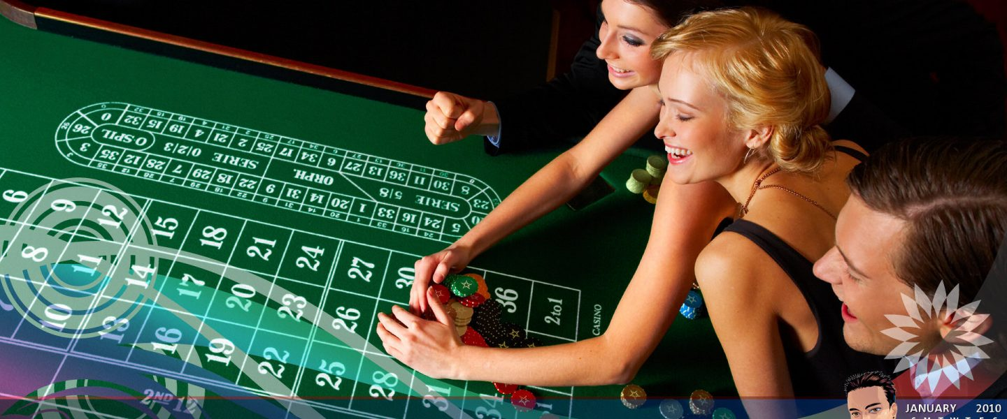 The Way To Be Taught Casino