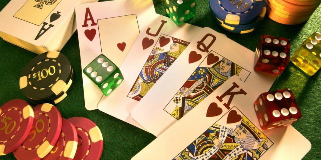 Casino Assets Earning From google