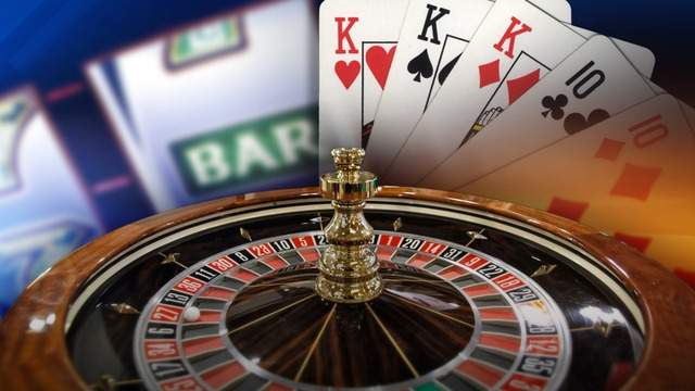 Want Extra Inspiration With Online Casino?