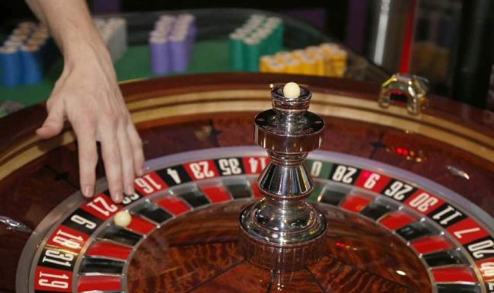 Your Casino Is About To Stop Being Related