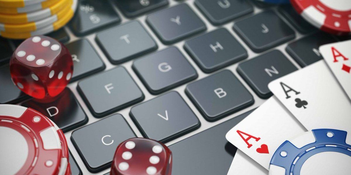 Very Simple Things You Can Do To Save Lots Of Time With Casino