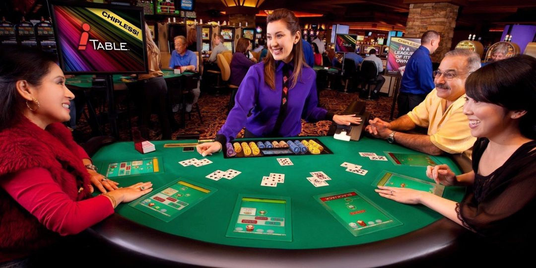 The very best Casino Ever!
