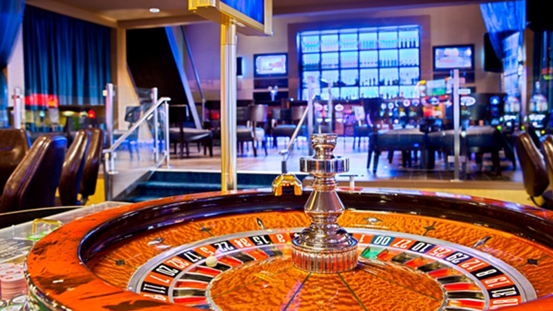 Casino Game And Other Products