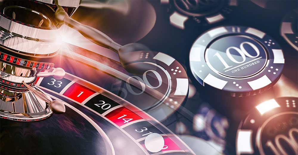 The Market Is Thinking about Online Betting