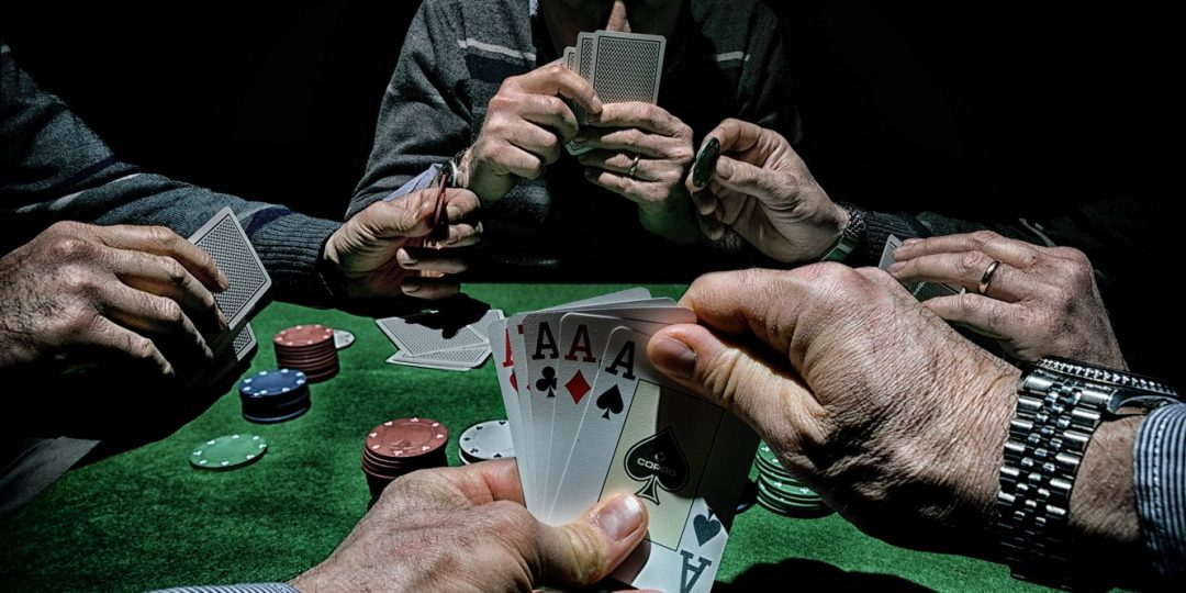 The Truth About Casino In Seven Little Phrases
