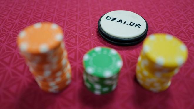 Eliminate Poker Tips Issues Once And For All