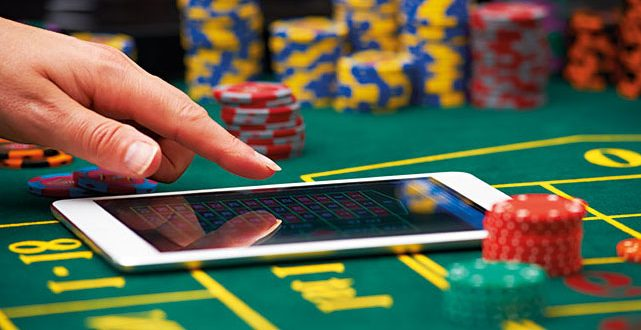 Finest Things About Online Gambling